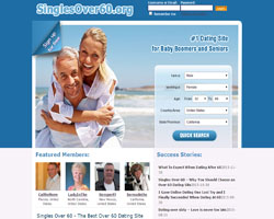 Best dating website for over 60